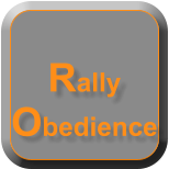 Rally  Obedience